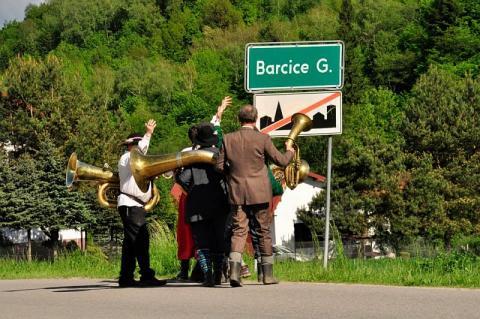 Barcice w czołówce kulturalnej Polski! To tam organizowana jest nagrodzona właśnie Pannonica