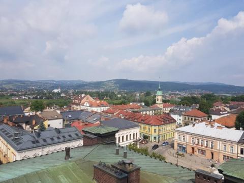 Czytelnik: Gorlice nie są na Sądecczyźnie, Mszanie Dolnej bliżej do Podhala