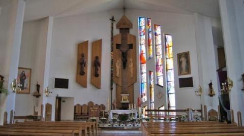 Parafia w Łososinie przygotowuje się do Bożego Narodzenia