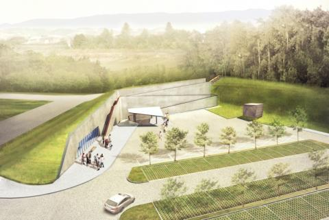 Stary Sącz: Kto wybuduje najnowocześniejszy parking w regionie?