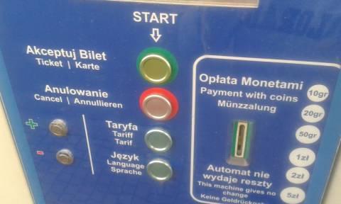 Nowy Sącz: Parking za esemes! Koniec mandatów dla spóźnialskich