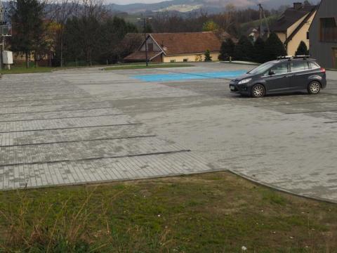 Koniec nadziei na kolejne miejsca parkingowe w Starym Sączu? Wcale nie