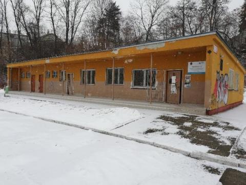Międzyszkolny Ośrodek Sportowy, fot. czytelnik