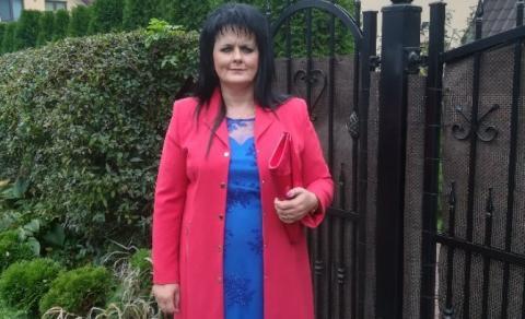Krystyna Nosal: zawsze jestem otwarta na niesienie pomocy każdemu