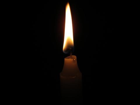 pogrzeb Pasierbiec