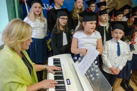 Szkoła Muzyczna w Korzennej