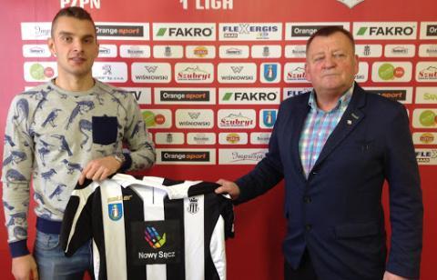 """Sandecja ma nowego """"starego"""" prezesa. A kto wybuduje stadion dla Klubu?"""