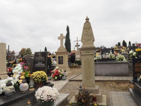 Cmentarz w wersji wirtualnej? W Podegrodziu to się sprawdza