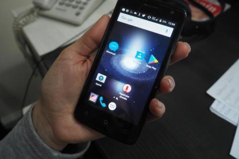 wirus atakuje smartfony