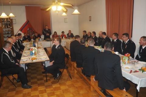 Strażacy z gminy Podegrodzie otrzymali sprzęt medyczny