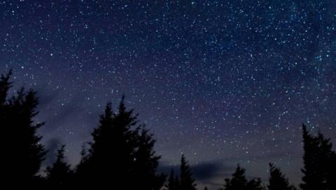 Perseidy 2018. Tej nocy spadną gwiazdy. Kiedy zacznie się kosmiczne widiwisko?