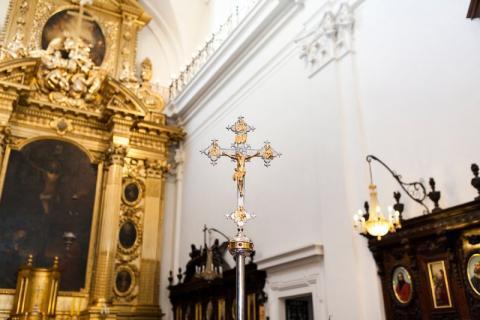 Fot. parafia św.Krzyża w Warszawie