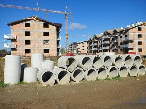 Co wybuduje STBS przy Kusocińskiego? Domy, żłobek, przedszkole? Zadecyduje sonda