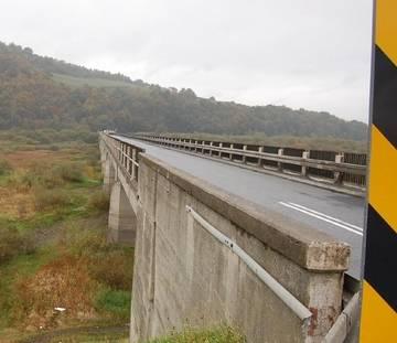 Most w Kurowie - wąskie gardło skręci w lewo i zniknie za 400 milionów!?