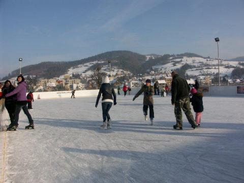 Zabawa na lodzie może skończyć się tragicznie