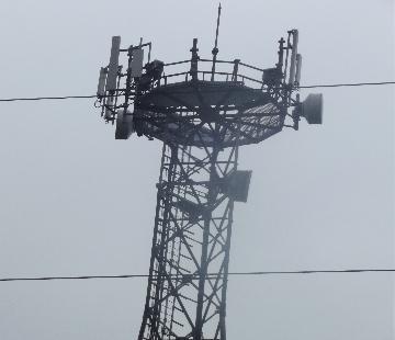 Przekaźnik 5G w Gaboniu? 800 mieszkańców żyje dziś w strachu