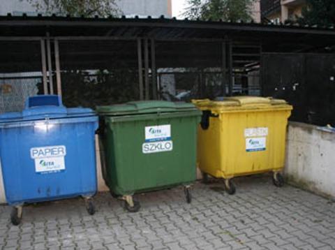 Chełmiec: radni określili śmieciowe zasady. Musi być kolorowo