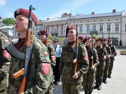 Strzelcy z Nowego Sącza są najlepsi, wystąpią na szczycie NATO!