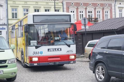 tańsze bilety dla mieszkańców Boguszy
