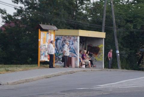 Nowy Sącz: Pomóżmy policzyć przystanki autobusowe w mieście