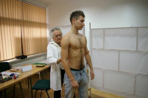 student u lekarza