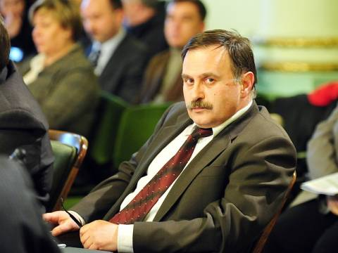 Wiceprezes STBS chce rządzić w sądeckim ZUS. Wcześniej był radnym PIS