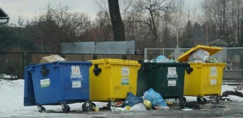 Zobacz harmonogram wywozu śmieci na rok 2020 w Piwnicznej-Zdroju