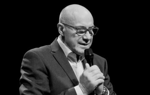 Nie żyje Piotr Machalica. Aktor wielokrotnie gościł w Nowym Sączu