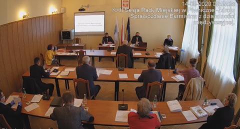 """Budżetowa sesja w Piwnicznej-Zdroju: opozycja będzie miała """"używanie"""". LIVE"""