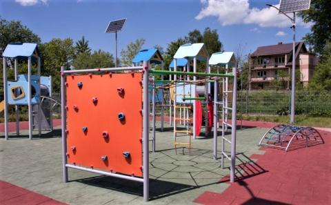 Plac zabaw dla dorosłych? To miejsce w Koniuszowej teraz tętni życiem