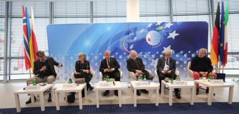 Na Forum Europa-Ukraina o dylematach i przyszłości europejskiej wspólnoty