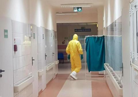 Aż 115 nowych przypadków koronawirusa w Małopolsce. Jest nowe ognisko zakażeń