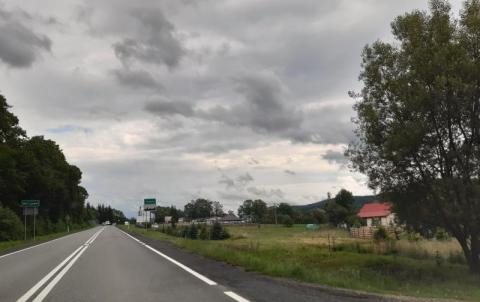 Pogoda w regionie: Nowy Sącz, powiat nowosądecki, limanowski, gorlicki