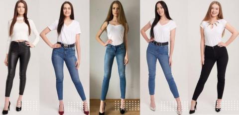 Piękne, młode i utalentowane. Poznajcie półfinalistki Miss Małopolski 2021