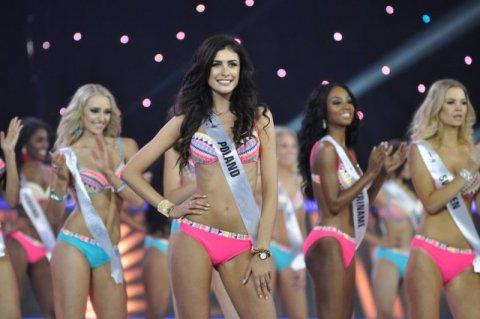Wybory Miss Supranational w Krynicy