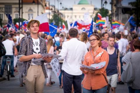 Nowoczesny patriotyzm – czym jest i po co to komu potrzebne? Podsumowanie debaty