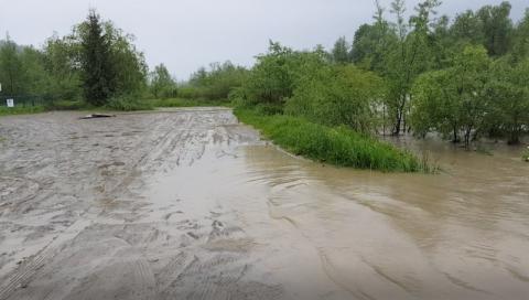Czy wzdłuż Dunajca zbudują wał przeciwpowodziowy? Poseł pyta ministra