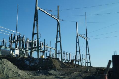 Straszą siarczystymi mrozami a tu znów nie będzie prądu