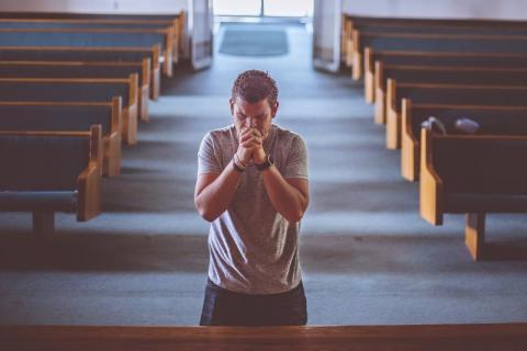 W poszukiwaniu żalu za przyjemne grzechy. Żałujesz, że nie żałujesz?