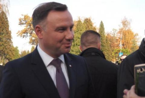 iedy będą wybory parlamentarne. Prezydent Andrzej Duda zaproponował datę
