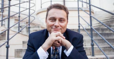 Fot. arch. prof. Piotra Jankowskiego