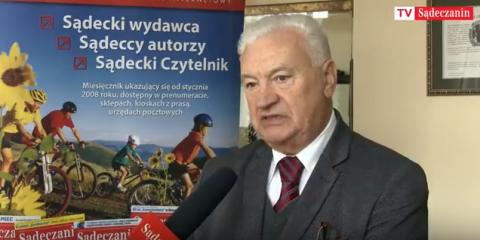 ortopeda Tadeusz Niedźwiedzki