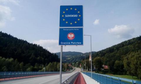 Na Słowacji obowiązuje stan wyjątkowy. Gdzie trzeba nosić maseczki?