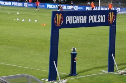 Puchar Polski nie dla Popradu Muszyna. Wieczysta Kraków była za mocna