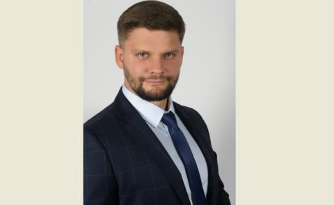 Rafał Głąb: nikt wcześniej o nim nie słyszał a on chce zostać posłem. Dlaczego?