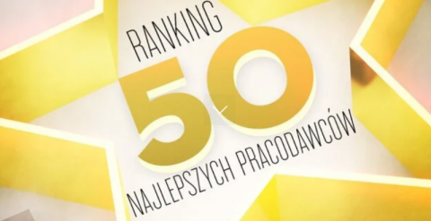 Nasze Fakro wśród najlepszych polskich pracodawców