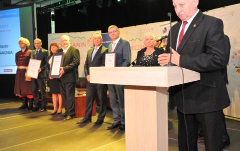 Limanowa Wygrała najnowszy ranking aktywności ekonomicznej gmin