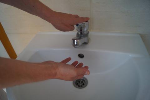 Chełmiec: w poniedziałek nie będzie wody. I nie chodzi o awarię