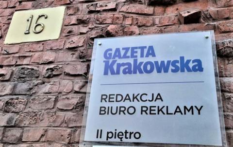 W Małopolsce Orlen kupił Gazetę Krakowską i Dziennik Polski