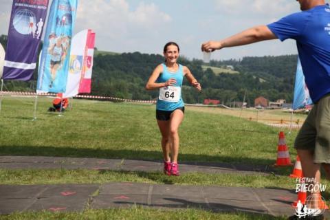 Regina Kulka o swoich biegowych dokonaniach i planach na 2020 rok